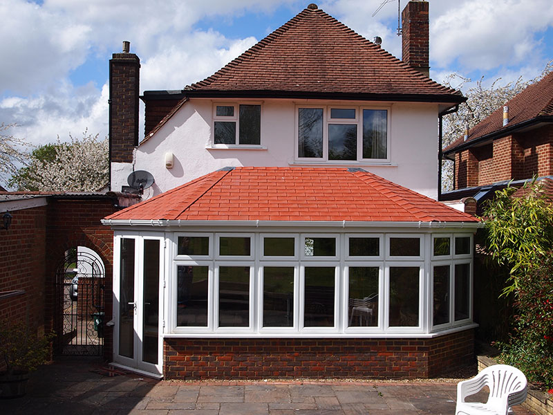 Victorian Conservatory Roof Conservatory Roofing Uk